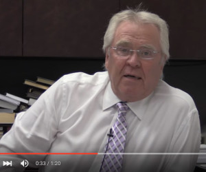 My Prostate Cancer Story: Glen Sather