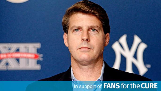 Talking Baseball: A Conversation with Hal Steinbrenner