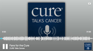 Talking Prostate Cancer on CURE Talks Cancer