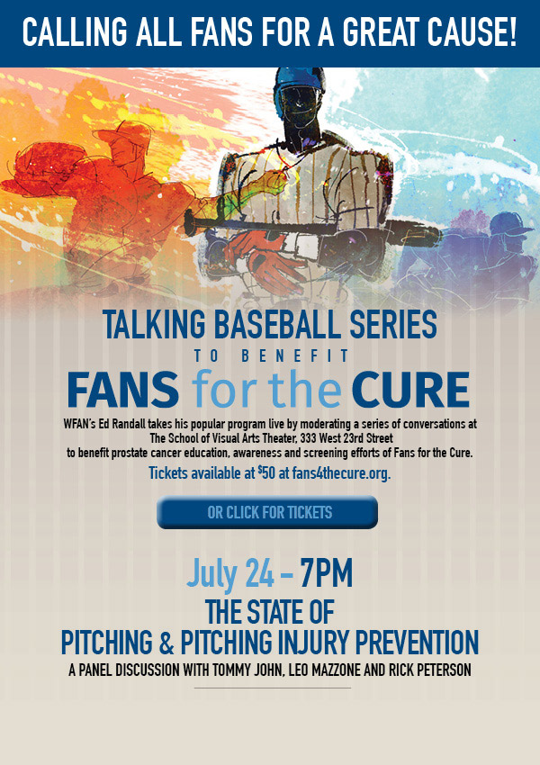 The State of Pitching & Pitching Injury Prevention