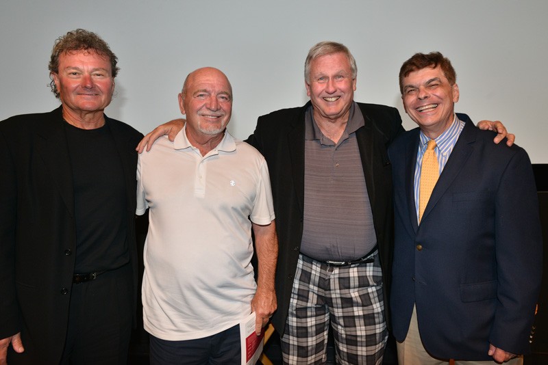 Tommy John Event 2018