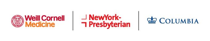 NewYork-Presbyterian, Weill Cornell Medicine, Columbia