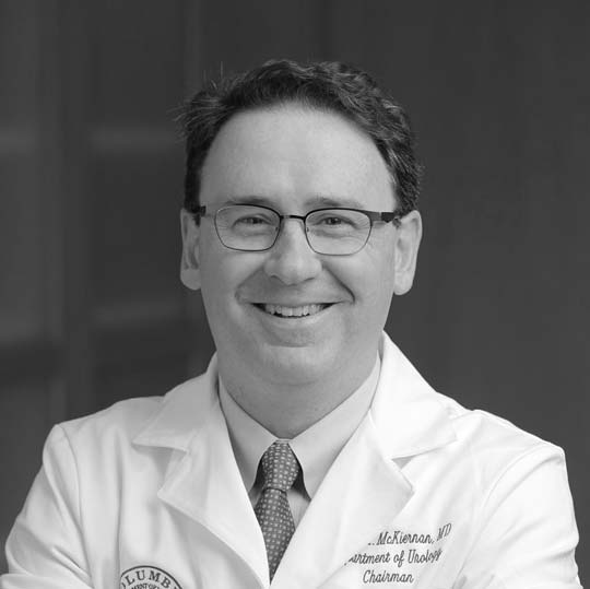 Dr. James McKiernan