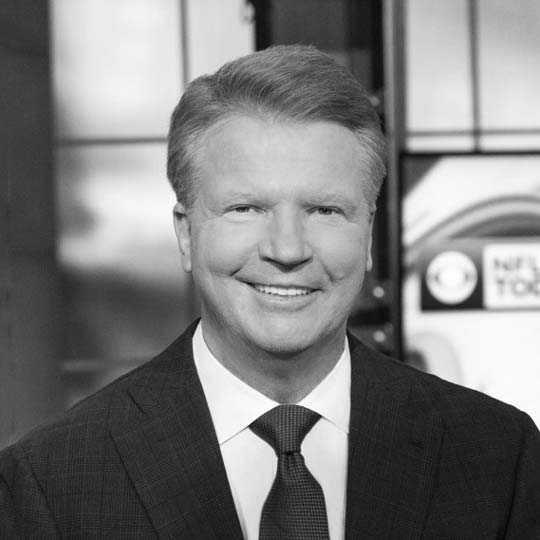 Phil Simms portrait