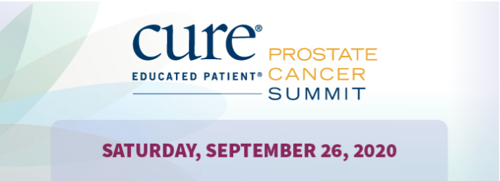 CURE®'s Educated Patient® Prostate Cancer Summit