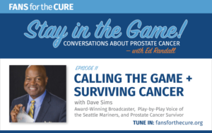 Calling the Game + Survivor Cancer with Dave Sims