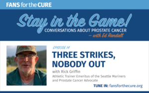 Three Strikes, Nobody Out with Rick Griffin