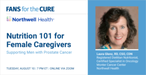 Nutrition 101 for Female Caregivers
