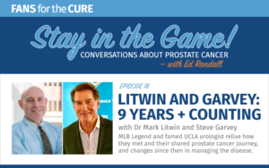 Litwin and Garvey: 9 Years + Counting